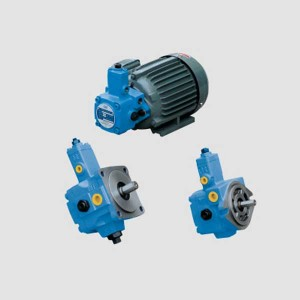 VP Series Variable Vane Pump
