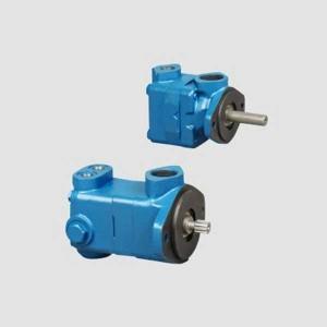 V10V20 Series Vane Pumps
