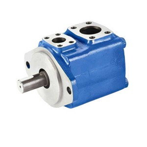 VQH Series High Pressure Vane Pump