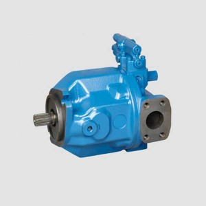 A10VSO Series Variable Displacement Piston Pump