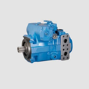 A4VTG Series Axial Piston Variable Displacement Pump