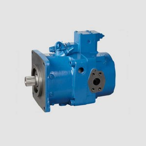 A11VLO Series Piston Variable Displacement Pump