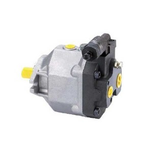 AR Series Piston Pump