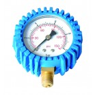 Pressure Gauge For Pneumatic Componets